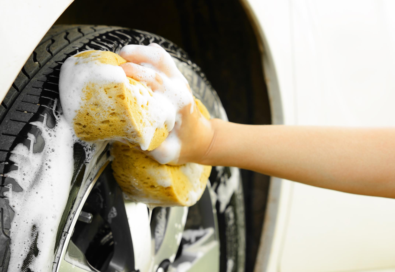 como limpiar tu coche