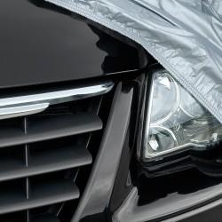 Cómo escoger la funda exterior para coche